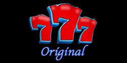 777 Original - Онлайн Казино Украина - обзор 2021
